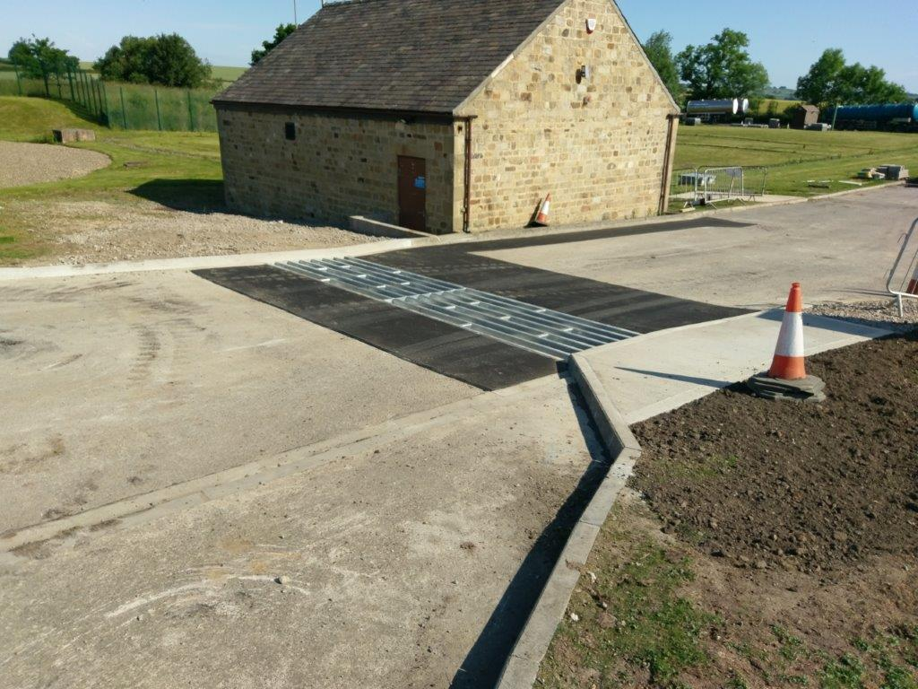 Blackburn & Roberts drainage specialists