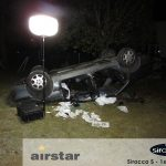AIRSTAR - Sirocco S 60w LED - car extraction 01