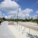 Telford Box Road - Eurovia Construction