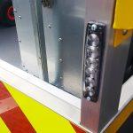 LCVT LED Repeater Lights