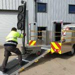 LCVT Lights Loading