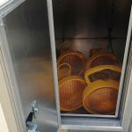 LCVT Locker Box