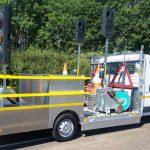 LCVT Low Floor Vehicle