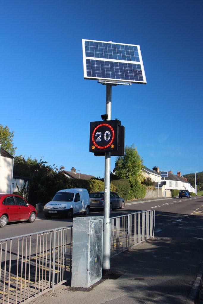 Welsh-Speed-Signs-VAS-SID-5